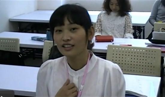 2014年10月中国bwin必赢客服网外派赴日本张bwin必赢客服视频感言
