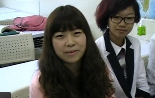 2014年10月中国bwin必赢客服网外派赴日本杨bwin必赢客服视频感言