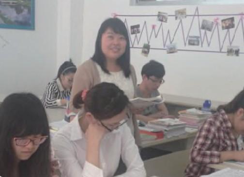 刘力硕老师